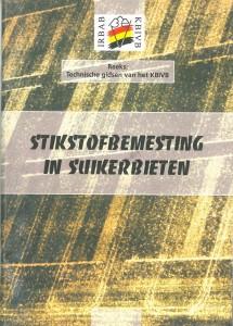 Gids_stikstofbemesting